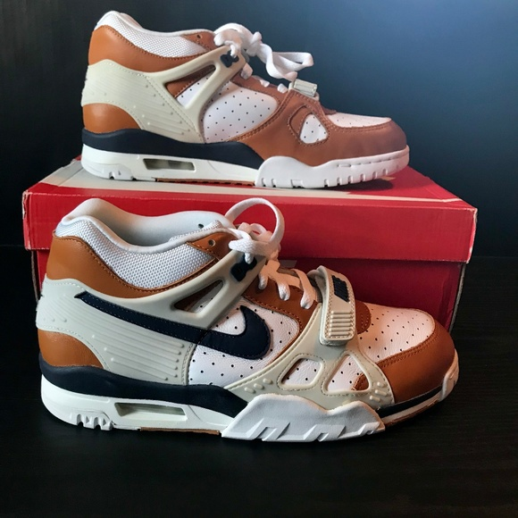 new product fe795 d49c5 Nike Air Trainer 3 PRM Medicine Ball Bo Jackson